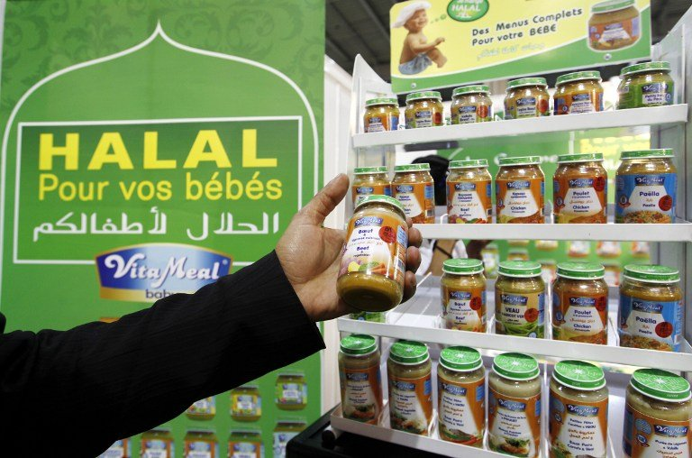 Malaysia To Issue New Halal Labels For Exports To Canada