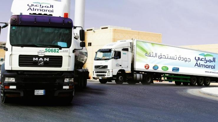 Saudi Arabia At Forefront Of Regional Food Logistics