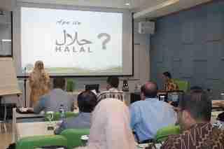 Halal Assurance System, Method Jamin MUI Halal Products