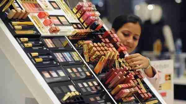Indias vegetarian edict dismays cosmetics industry