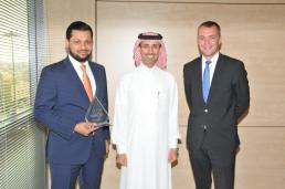 Jadwa Investment wins Banker Middle Easts Best Islamic Fund Award