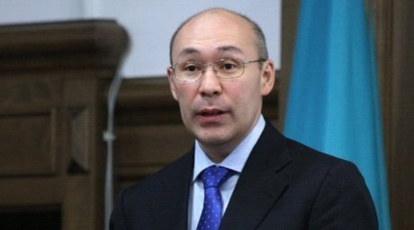 Kazakhstan should adjust its legislation for Islamic finance Kelimbetov