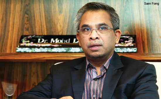 Mega Islamic bank will boost Islamic finance growth, says expert