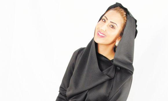 New generation of Saudis making foray into fashion world…