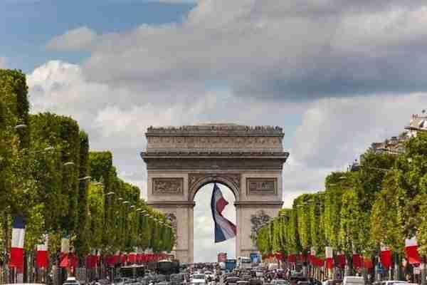 France-Tops-List-Of-Most-Popular-European-Travel-Destination-For-Muslims