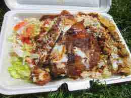 halal food booming