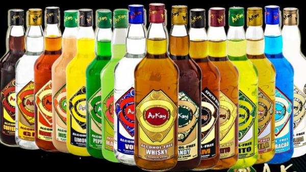Hala whiskey
