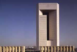 IDB headQuarter