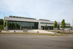 IFSB Building