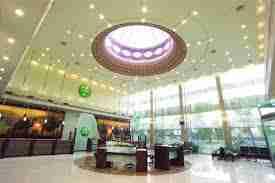 Dubai Islamic bank