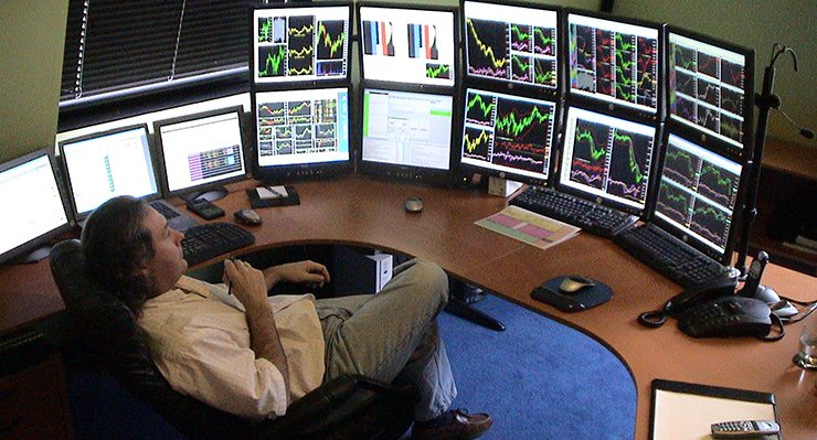 Islamic forex traders