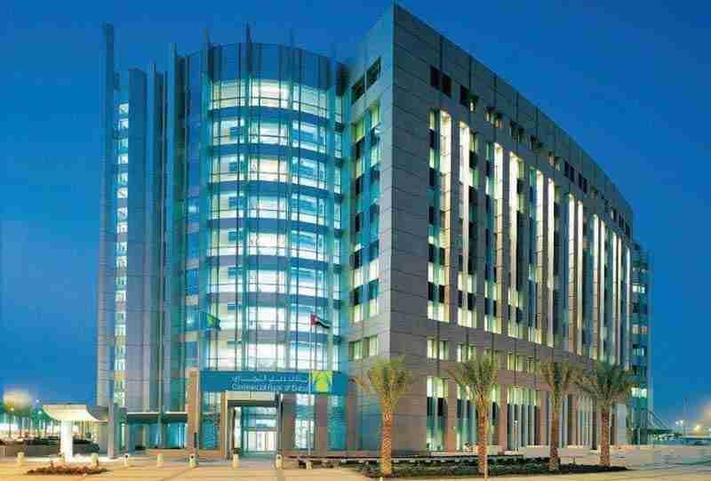 Commercial+Bank+of+Dubai
