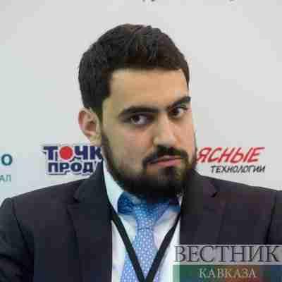 Kirill Skogorev