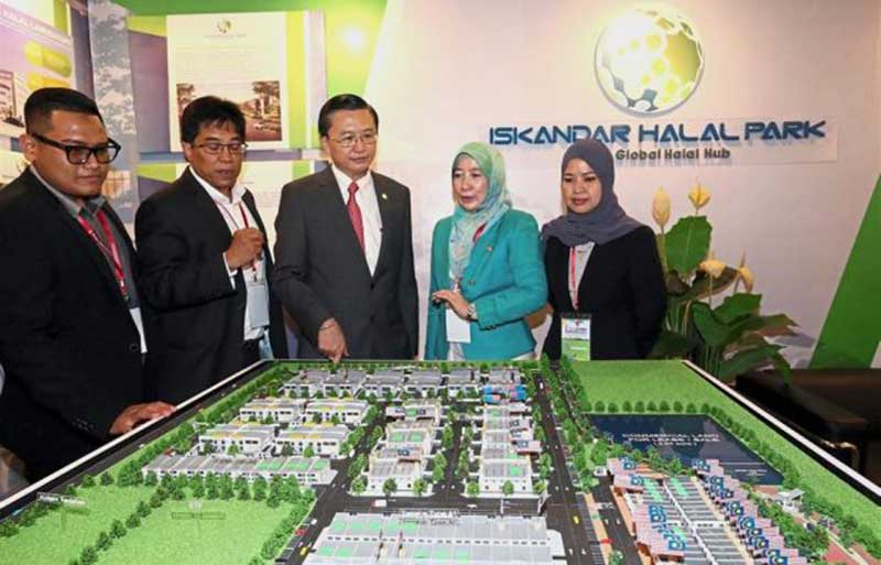 chinese-firms-to-cooperate-with-malaysian-companies-to-penetrate-into-global-halal-market