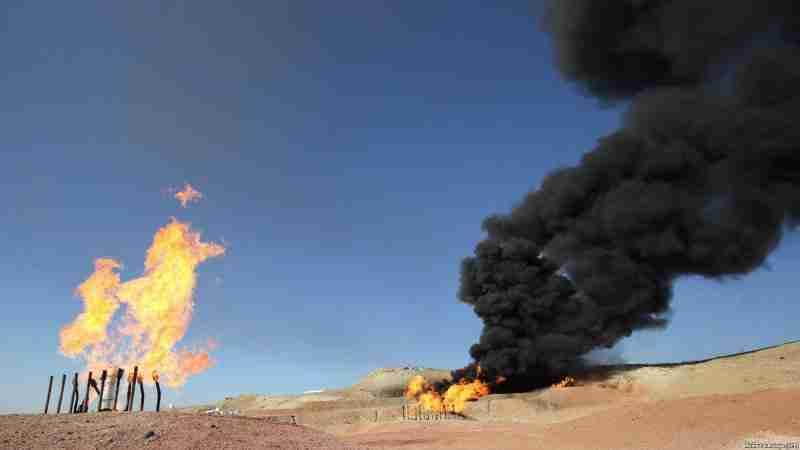 iraq-oil-pipeline