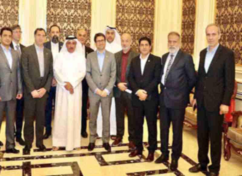 qatar-iran-trade-ties