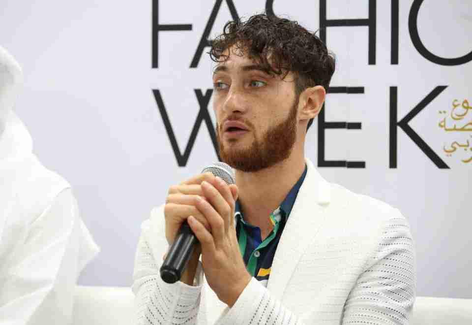 Arab Designers