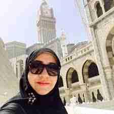 Saudi Woman1
