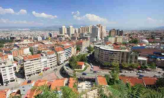 Inbound Travel To Turkey Goes Into High Gear