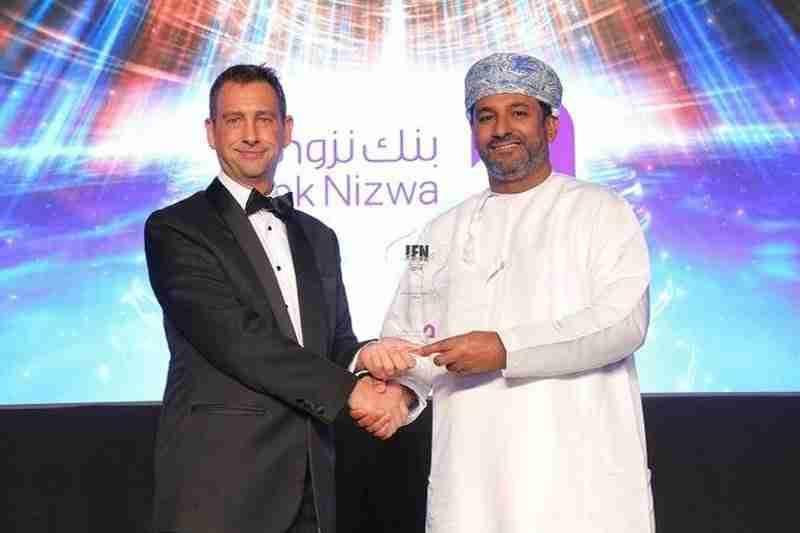 nizwa-bank-receives-best-islamic-finance-award-in Oman