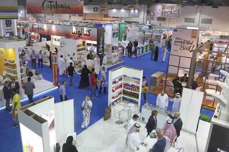 foodex-2019-saudi-arabia