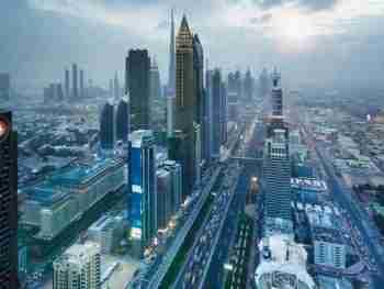 Islamic Fintech Industry