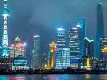 Islamic Finance Growth in China