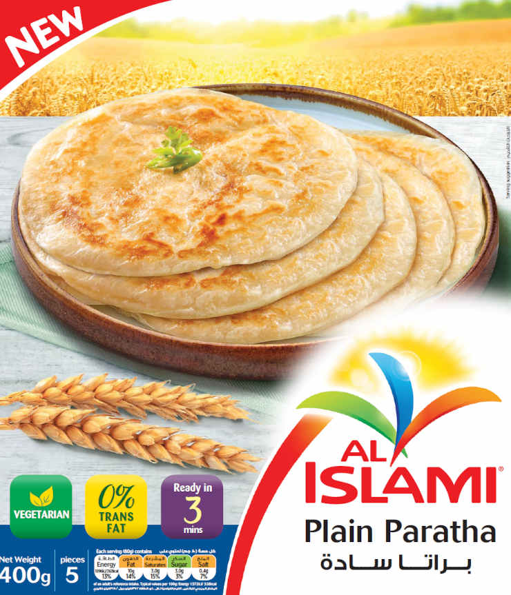 Al Islami Foods