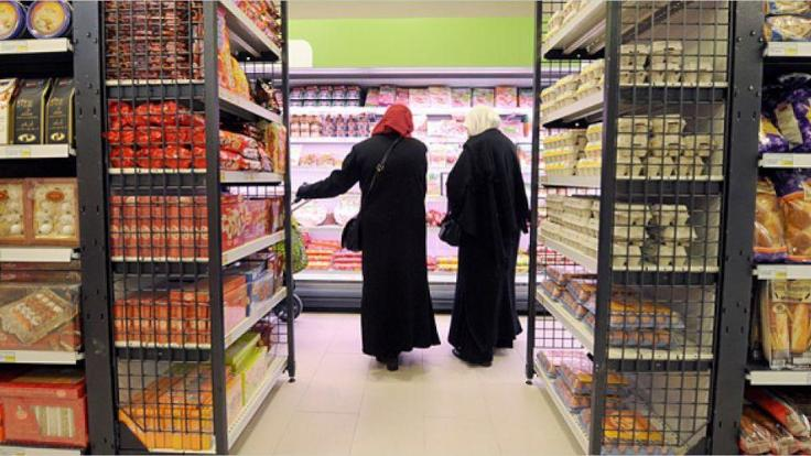 French Halal Ban