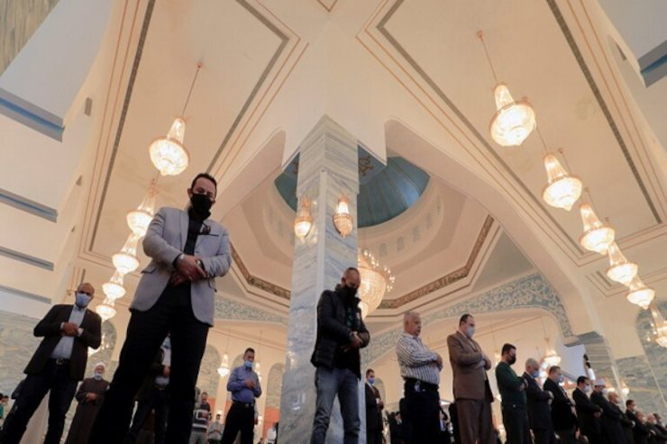 Iftar to be banned in many masjids