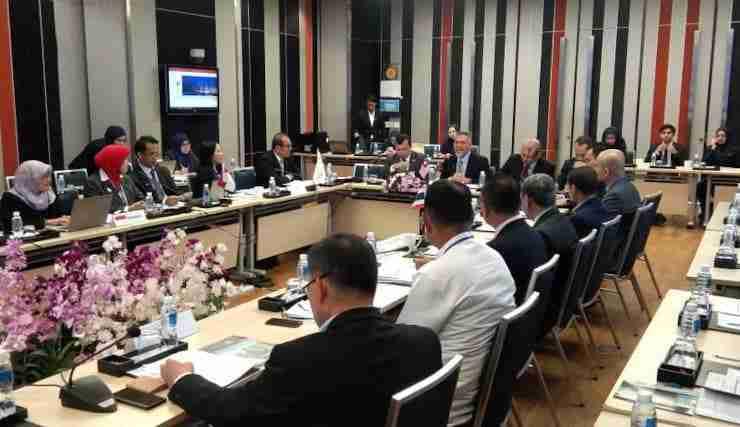 Malaysian halal Industry Development Council