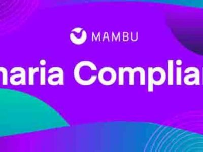 Mambu Launches Shariah-Compliant Banking Platform