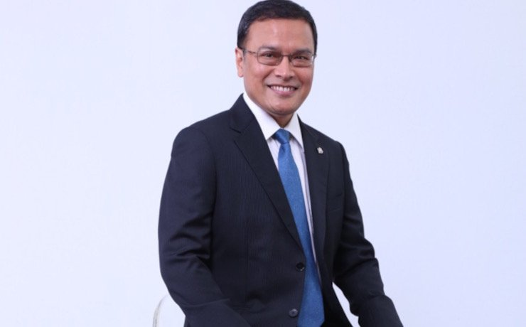 Alliance Islamic Bank CEO