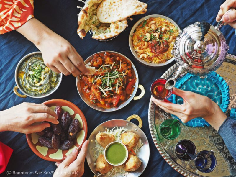 American Muslims can depend on halal food