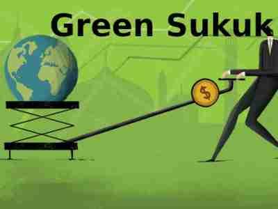Green Sukuk By Malaysia