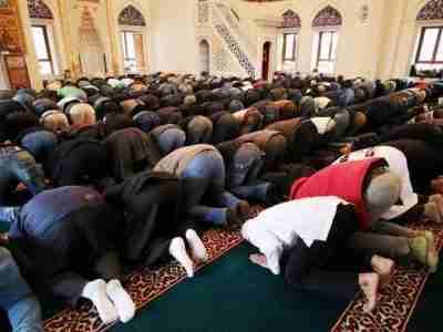 Japan steadily attracting Muslims