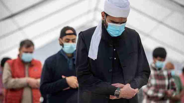 Ramadan Traditions During Pandemic