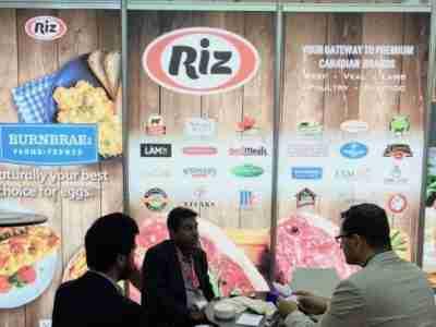 Riz Global Foods