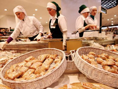 Demand for Russian Halal products grows