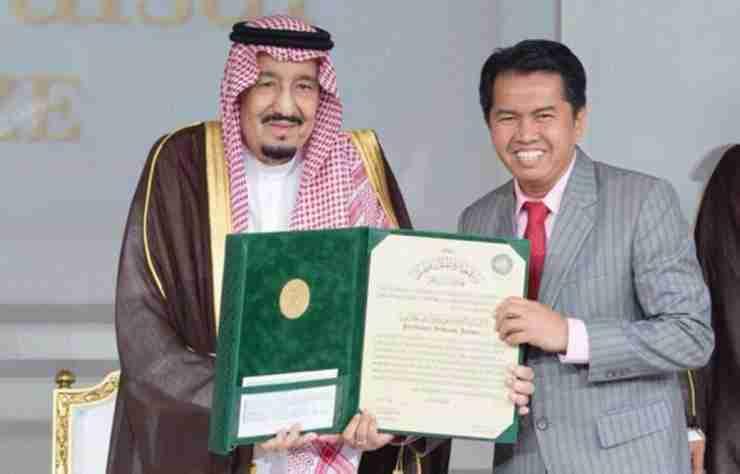 Saudi Halal Regulatory Framework