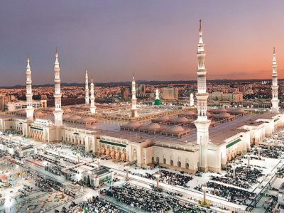 Saudi Tourism Fund