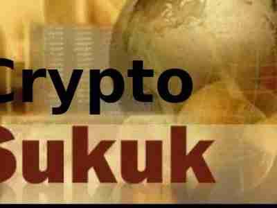Crypto Sukuk