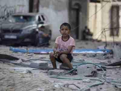 Economy of Gaza