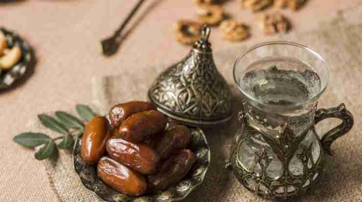 Halal and Kosher foods