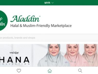 halal marketplace
