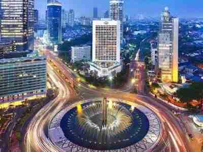 Indonesian economy