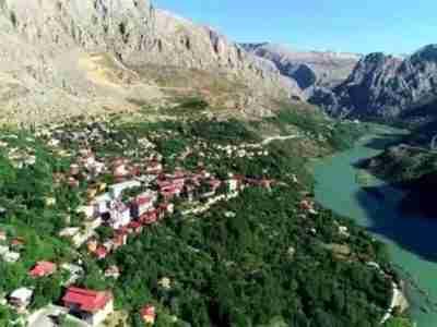 World Heritage sites in Turkey
