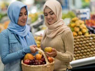 Halal Product Certification Compliance Components