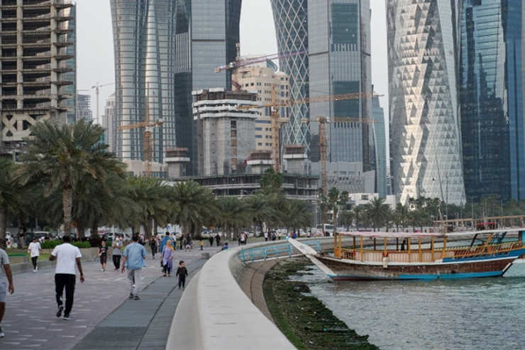 How To Import Halal Food Into Qatar?