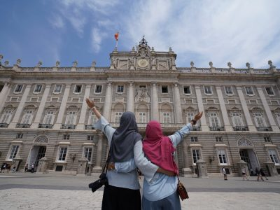 Is The Halal Tourism Sector Recovering Amid Pandemic?